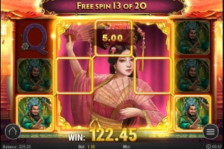 Imperial Opera Slot 43621