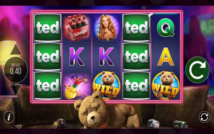 Respin Feature TED 13248