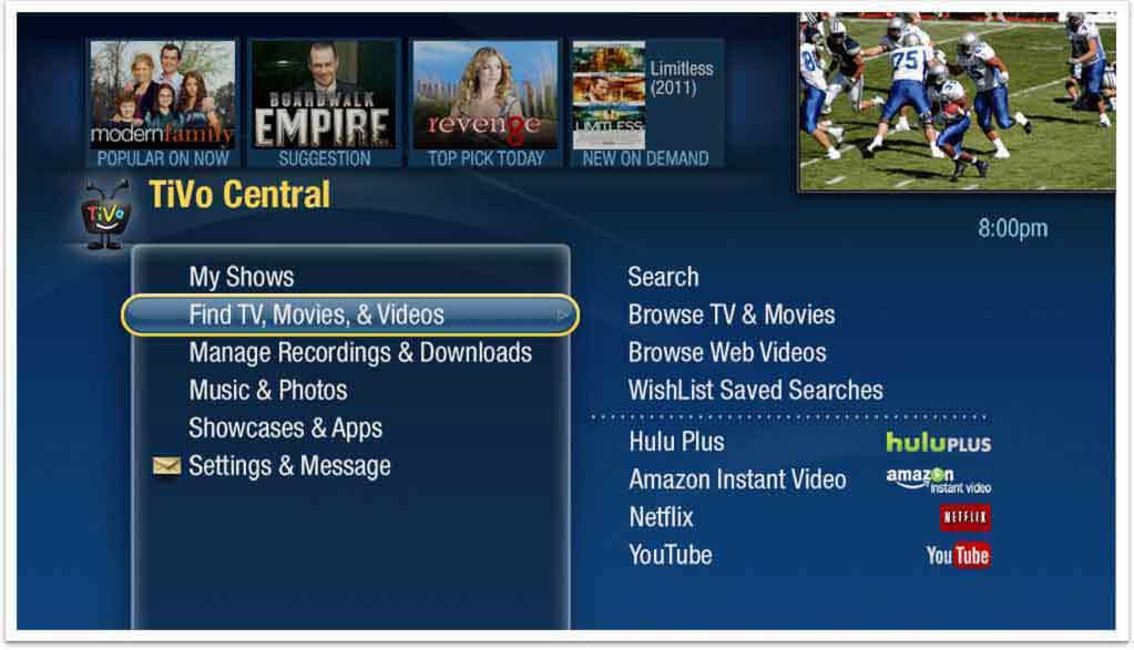 Streaming Video Advantage 42534
