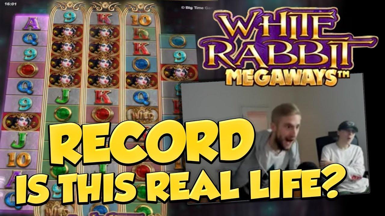 Record a Win 38462