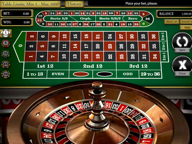 Betting Strategy Double 48934