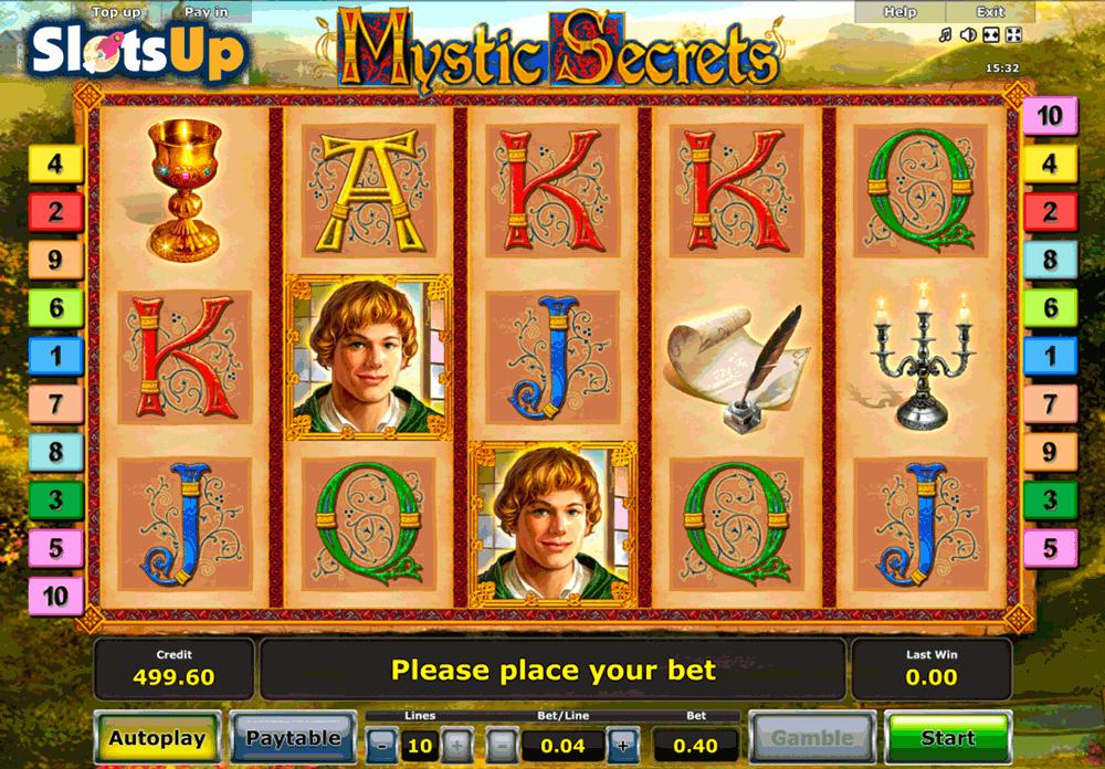 Casino Slot 10663