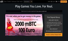 VIP Bitcoin 36237