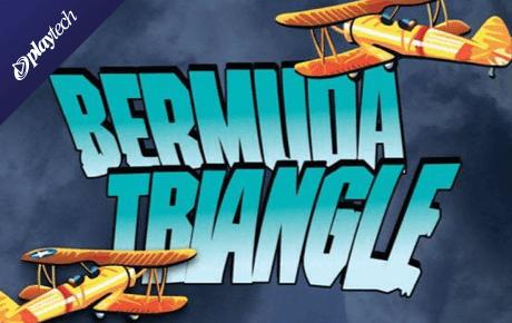 Bermuda Triangle 37881