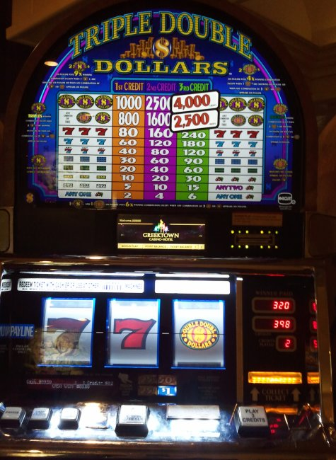 Jackpot Winners 55865