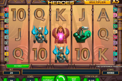 Egyptian Online Casino 40029