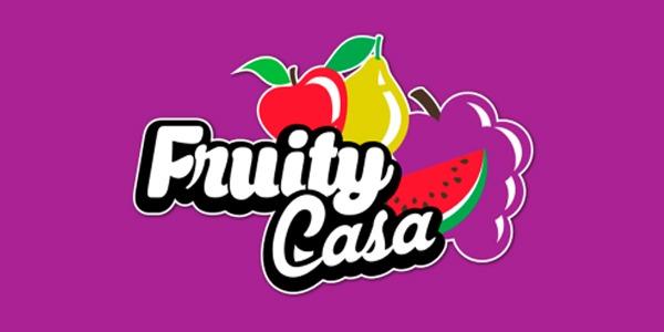 Testimonial Playing FruityCasa 73009