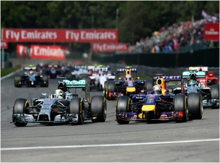 F1 Grand Prix 7474