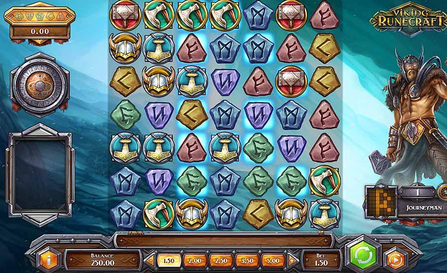 Viking Runecraft 49998