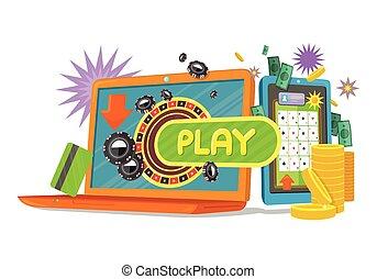 Online Casino 37036