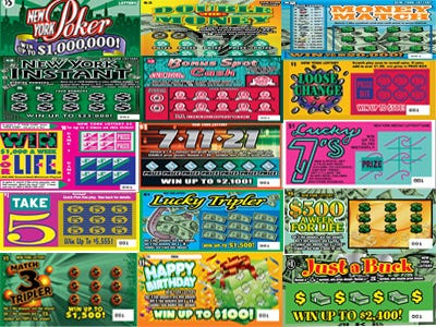 Wild Games Slot 97803