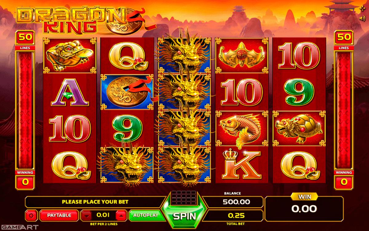 Asian Slots 85720