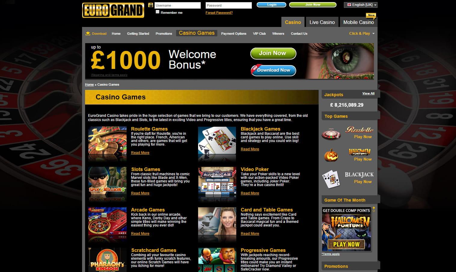 Online Casino Deposit 83820