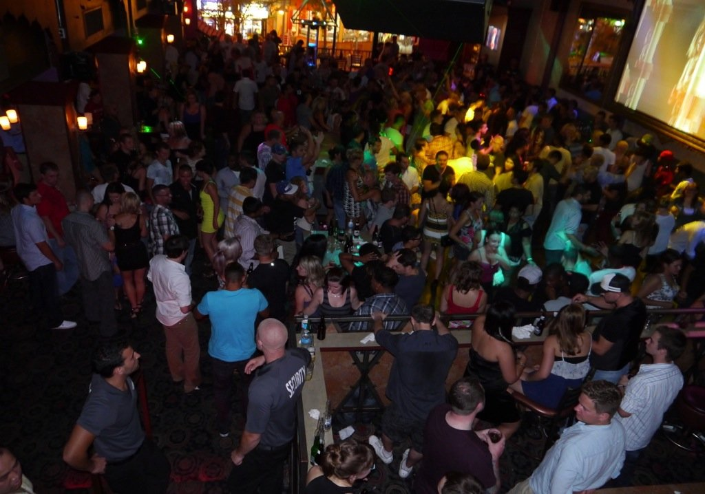 Night Club 53082