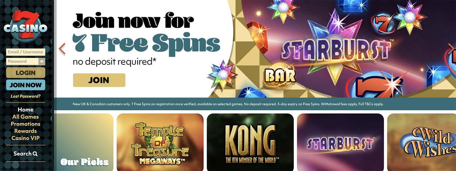 Expired Promo Casino 44745