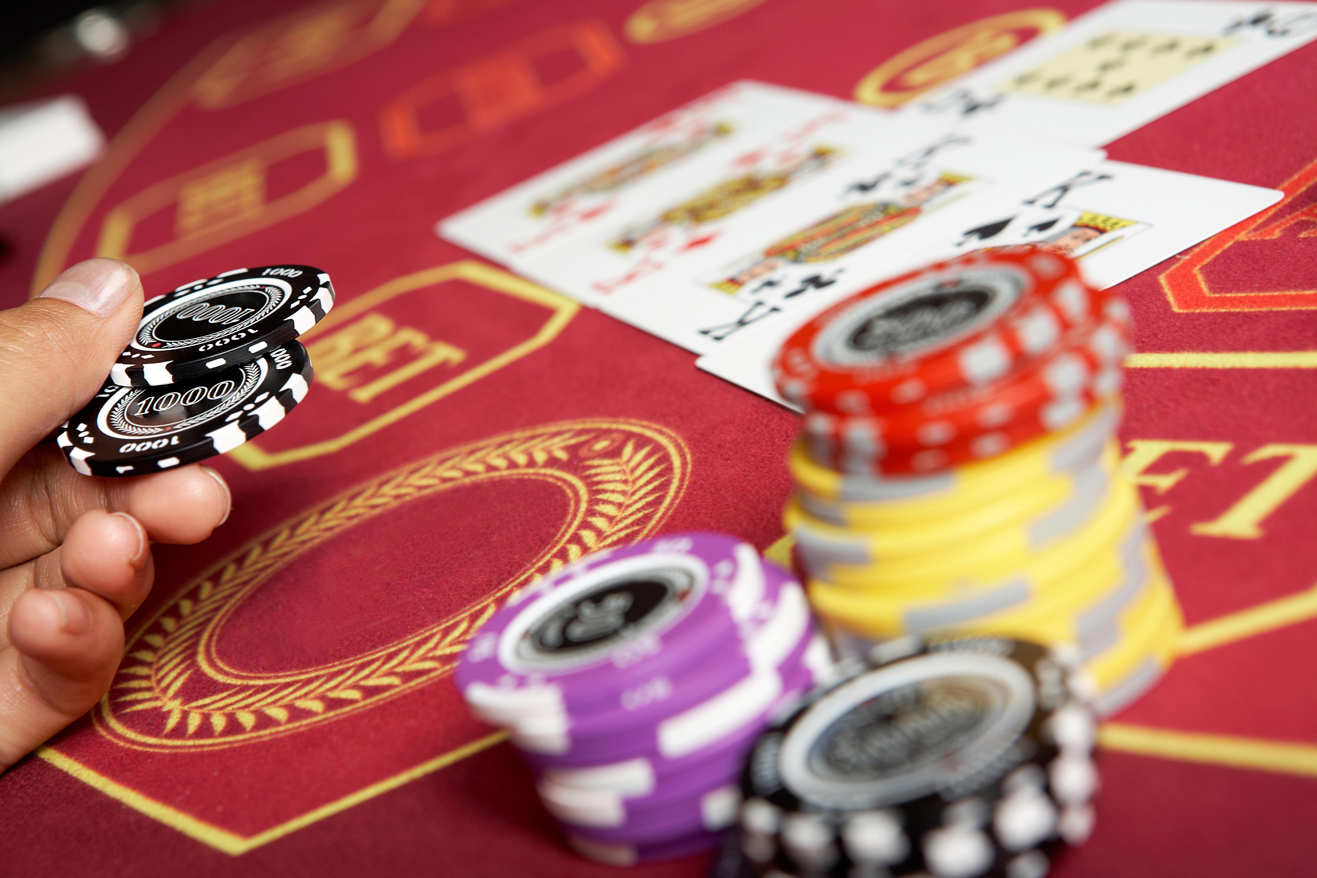 Casino Tips Reddit 30808