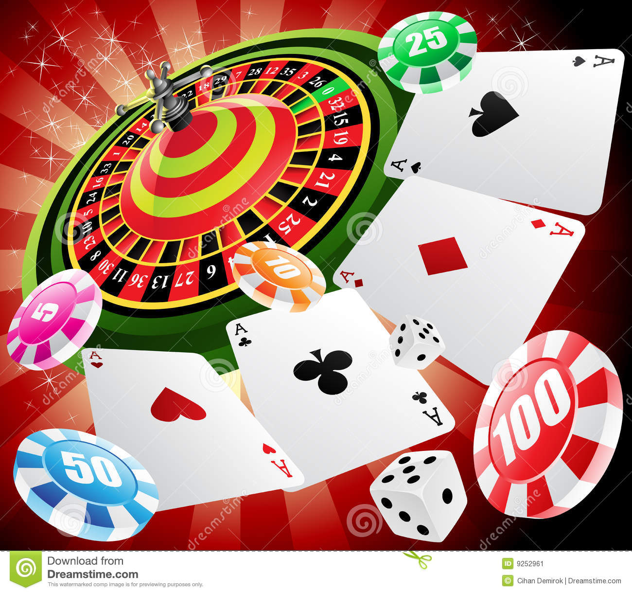 How to Gamble 79815