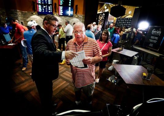 Legal Sports Betting 47207