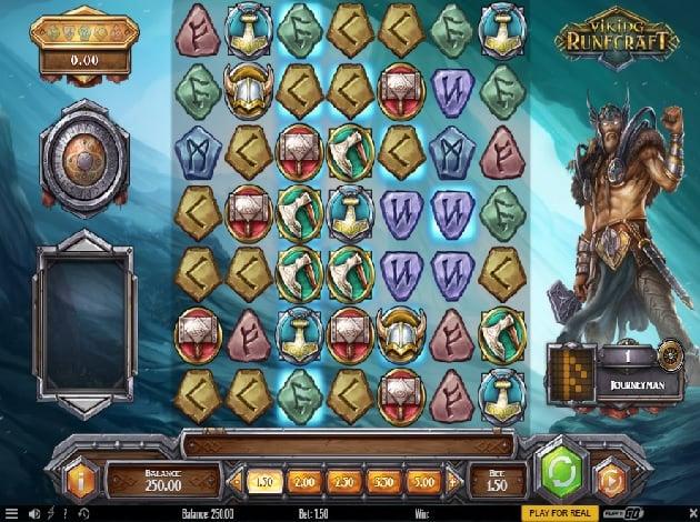 Viking Runecraft 6779