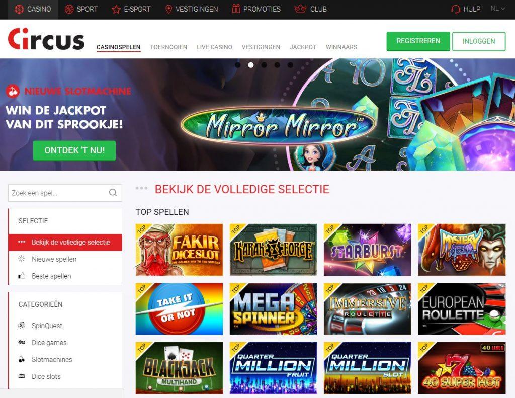Webcast Playing Casino 33375