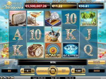 Top Online Slot 55116