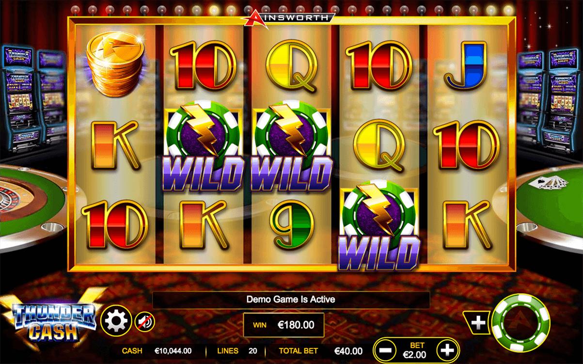 Scarface Slot Casino 42911