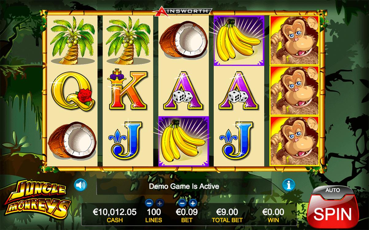 Best Casino Slot 53609