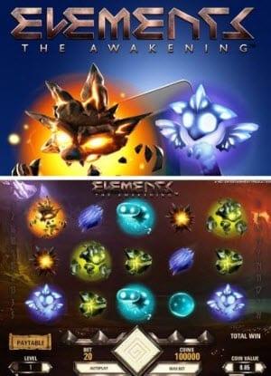 Elements the Awakening 86912