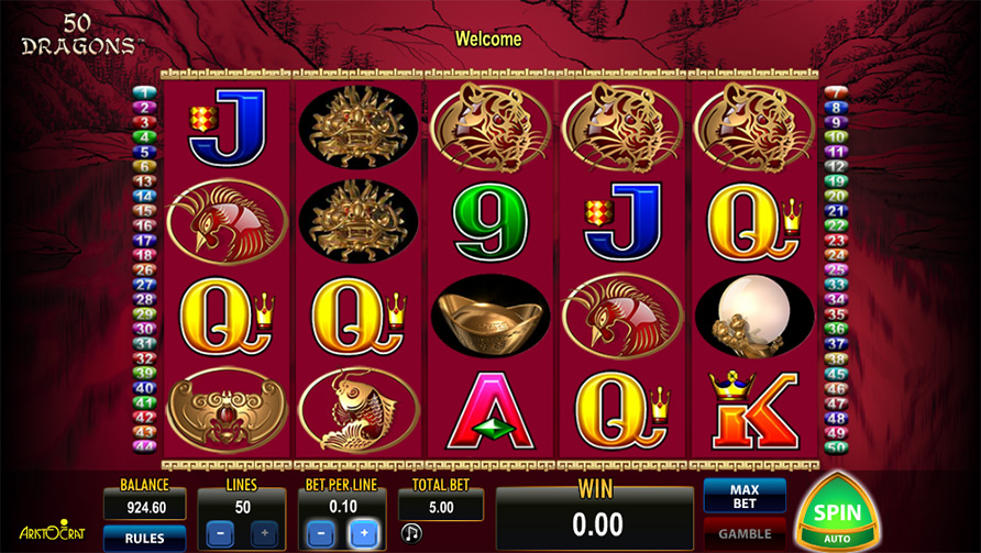 Advantage Play Slots 19024