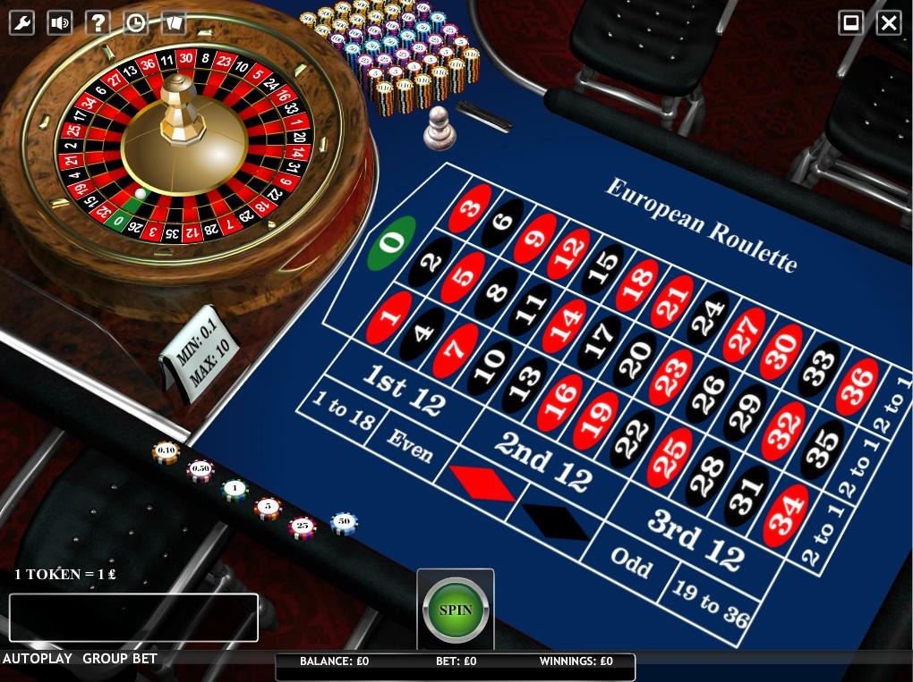 Slot Games 74311