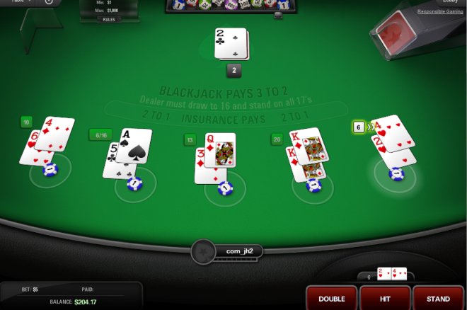 Avoiding Spam Pokerstars 19089