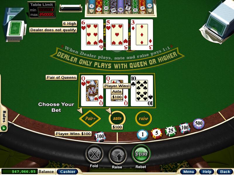 Online Casino 26059