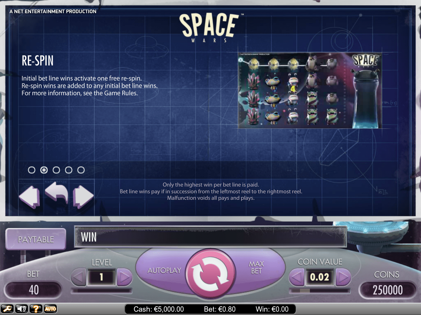 Space Wars 30397