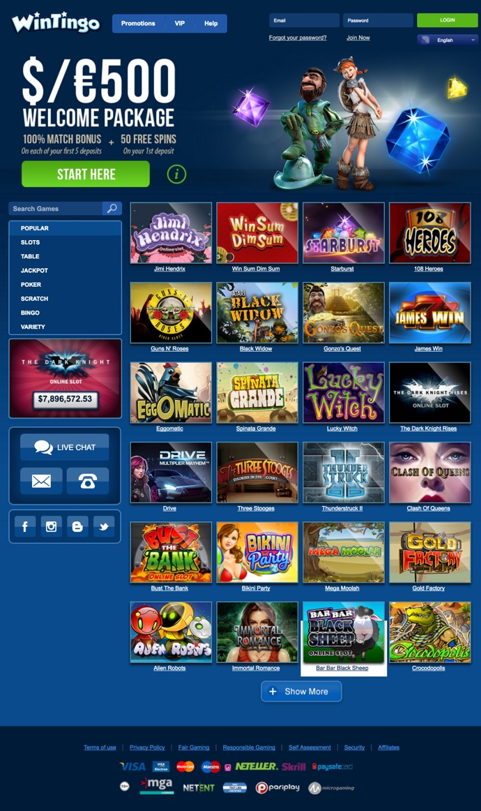 Online Casino Cash 17257