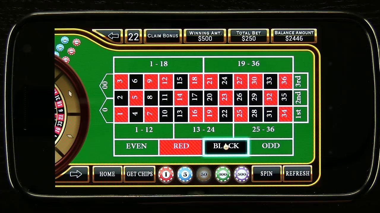 Best Mobile Casino 35692