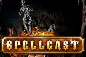 Spellcast Slot Underway 39799