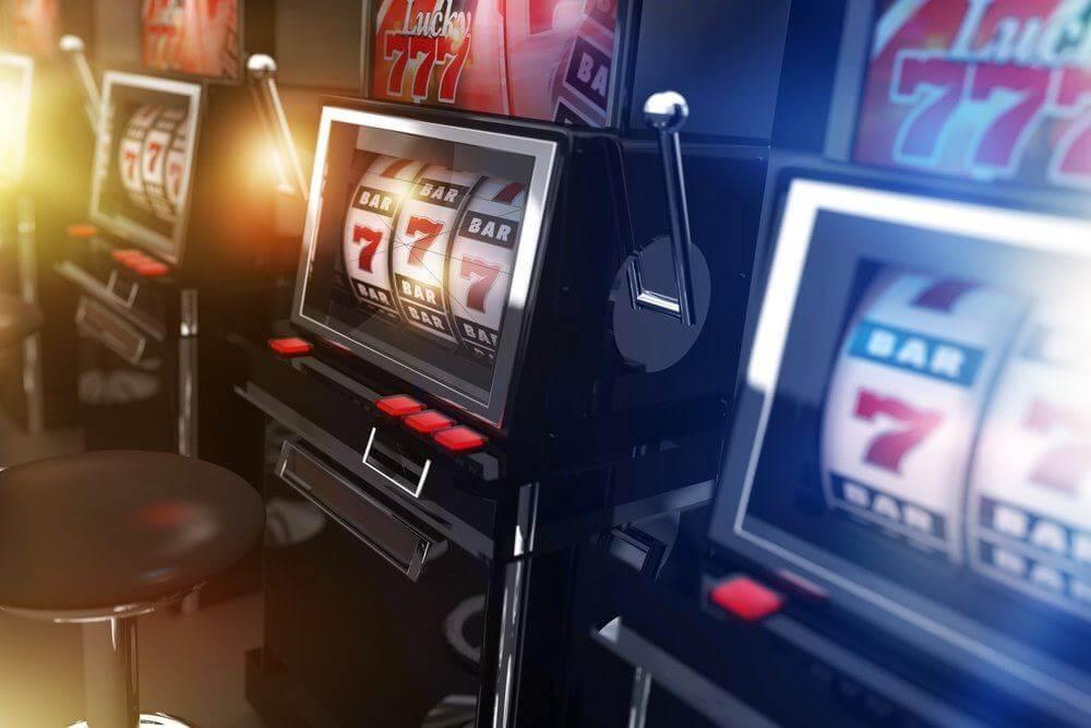 Slot Machine Tricks 24591