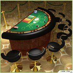 Casino Etiquette 78704