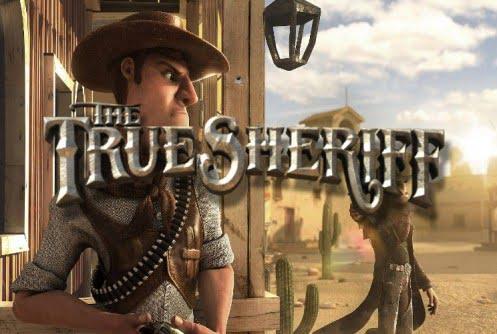The True Sheriff 34233