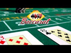 Baccarat Strategy 93683