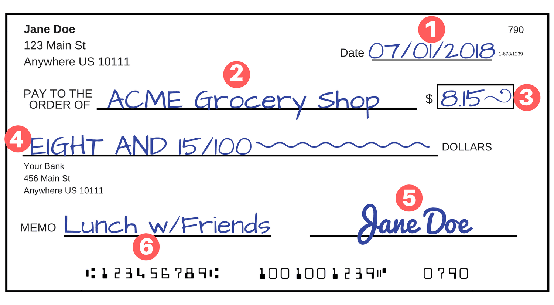 Balance Cash Check 6869