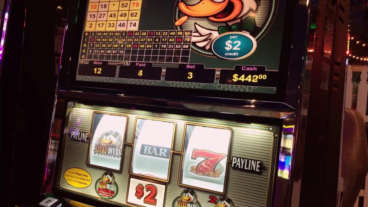 Slot Machine Tricks 68456