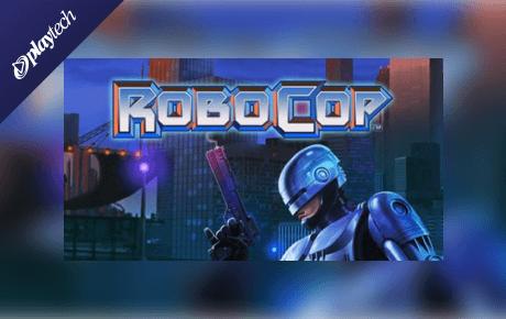 RoboCop Slot Really 69968
