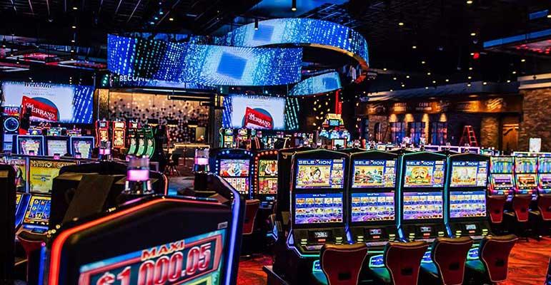 Beat the Casino 48511