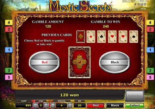 Best Casino Games 36284