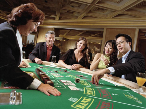 Best Craps Strategy 85255
