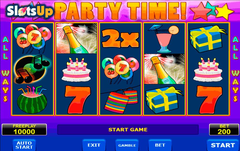 Birthday Bonus 82365