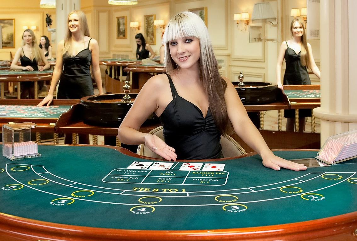 Blackjack Online 12584