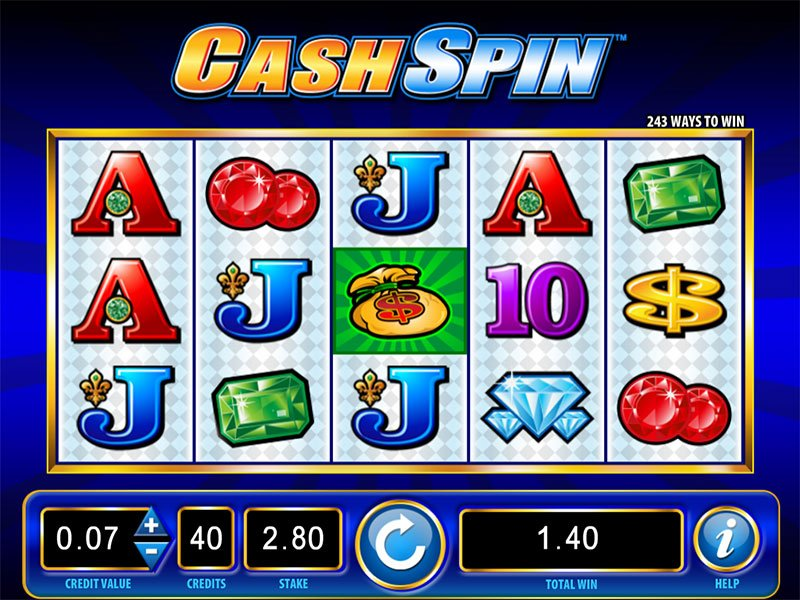 Booking Cash Out 30820