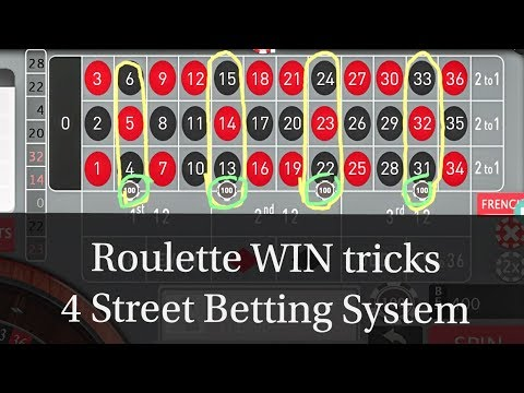 Roulette Winning 26985